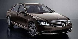Image of Used 2010 Mercedes-Benz S-class S 550