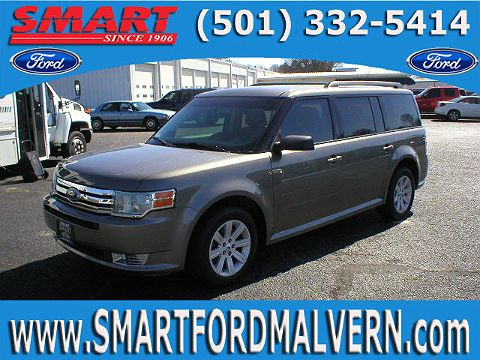 Image of Used 2012 Ford Flex SE