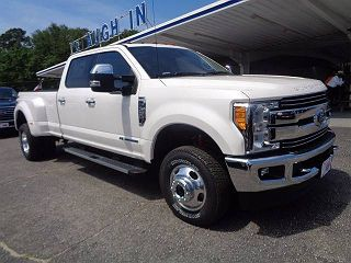 Image of Used 2017 Ford F-350 Super Duty Lariat