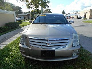 Image of Used 2006 Cadillac STS