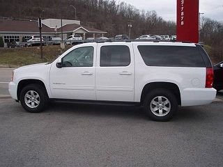 Image of Used 2013 GMC Yukon / Yukon XL 1500