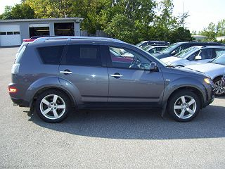 Image of Used 2007 Mitsubishi Outlander XLS