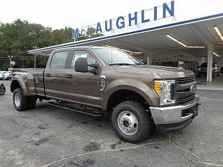 Image of Used 2017 Ford F-350 Super Duty XL