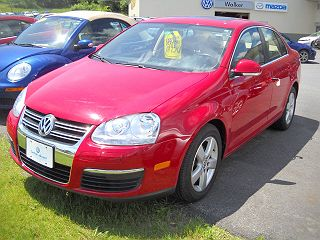Image of Used 2008 Volkswagen Eos