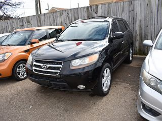 Image of Used 2007 Hyundai Santa Fe Limited Edition