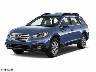 Image of New 2016 Subaru Outback 2.5i