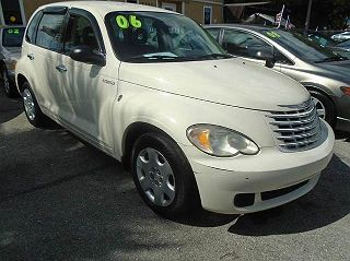 Image of Used 2006 Chrysler PT Cruiser Base