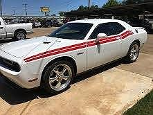 Image of Used 2011 Dodge Challenger R/T