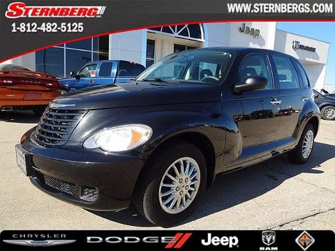 Image of Used 2009 Chrysler PT Cruiser LX