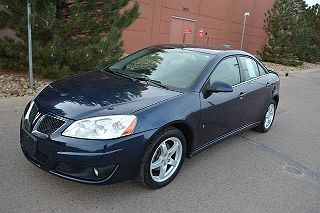 Image of Used 2009 Pontiac G6 Base