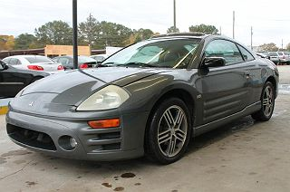 Image of Used 2002 Mitsubishi Eclipse RS