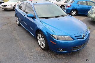 Image of Used 2008 Mazda Mazda 6