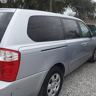 Image of Used 2006 Kia Sedona