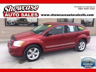 Image of Used 2008 Dodge Caliber R/T