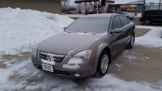 Image of Used 2002 Nissan Altima S