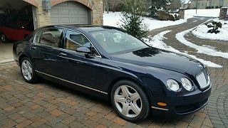 Image of Used 2006 Bentley Continental Flying Spur Flying Spur
