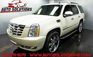 Image of Used 2007 Cadillac Escalade / Escalade ESV