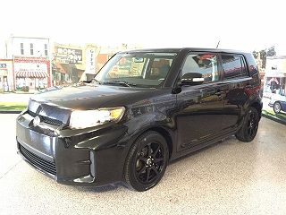 Image of Used 2011 Scion xB