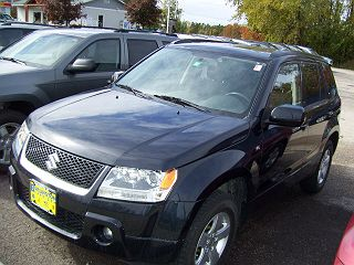 Image of Used 2008 Suzuki Grand Vitara XSport