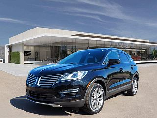 Image of New 2017 Lincoln MKC Select