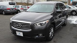 Image of Used 2013 Infiniti JX Base