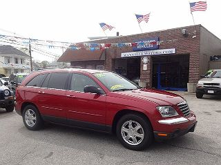 Image of Used 2006 Chrysler Pacifica Touring
