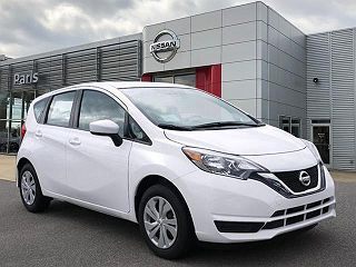 Image of New 2017 Nissan Versa Note S Plus