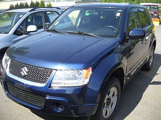 Image of Used 2009 Suzuki Grand Vitara Premium