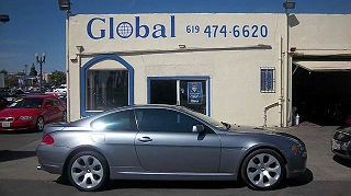 Image of Used 2005 BMW 6-series 645Ci