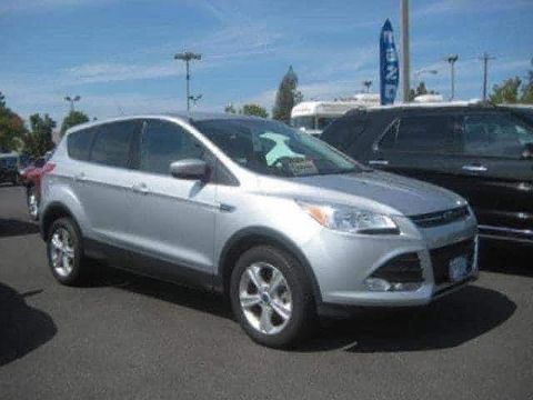 Image of Used 2013 Ford Escape SE