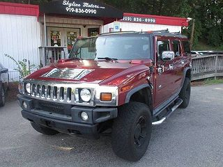Image of Used 2005 Hummer H2