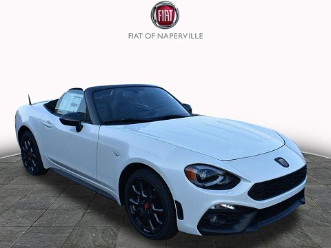Image of New 2018 Fiat 124 Spider Abarth