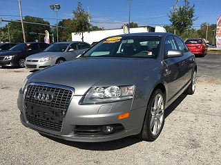 Image of Used 2008 Audi A6 3.2