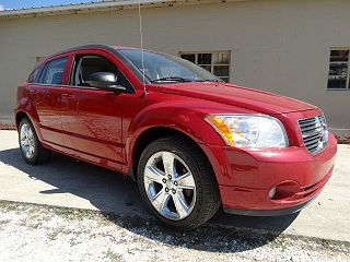 Image of Used 2011 Dodge Caliber Uptown