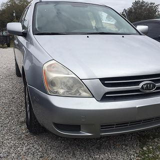 Image of Used 2006 Kia Sedona EX