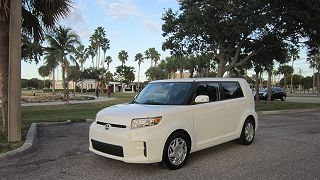 Image of Used 2012 Scion xB Base