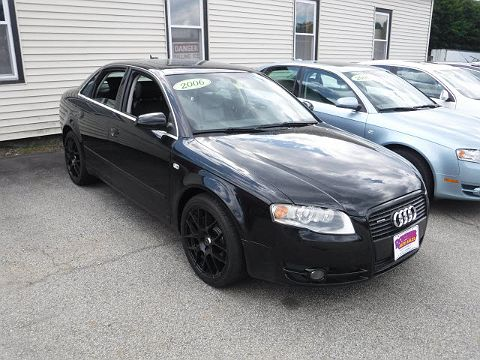 Image of Used 2006 Audi A4 2.0T