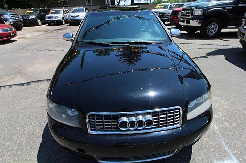 Image of Used 2005 Audi S4