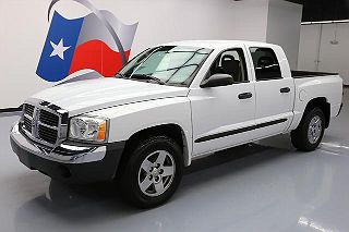 Image of Used 2005 Dodge Dakota SLT