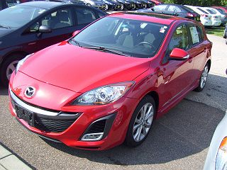 Image of Used 2010 Mazda Mazda 3