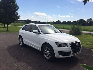 Image of Used 2009 Audi Q5