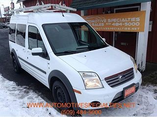 Image of Used 2011 Ford Transit Connect XLT