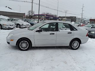 Image of Used 2006 Ford Focus SE