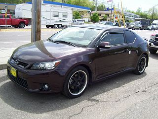 Image of Used 2011 Scion tC Base