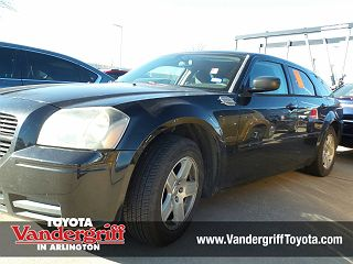 Image of Used 2006 Dodge Magnum SE