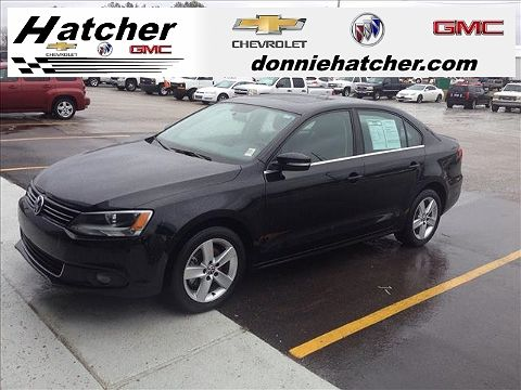 Image of Used 2011 Volkswagen Jetta