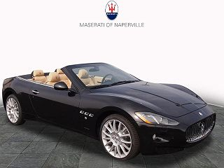 Image of New 2017 Maserati GranTurismo