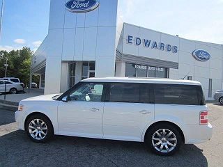 Image of Used 2009 Ford Flex Limited