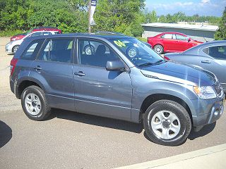 Image of Used 2006 Suzuki Grand Vitara Base