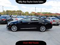 Used 2016 CADILLAC XTS LUXURY